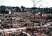 Scenes from Apocalyptic Hiroshima Still Haunting after 73 Years (+Photos, Video)