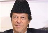 پارلمان پاکستان نخست وزیر جدید را برگزید