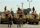 واکنش جبهه ملی مصر به اعدام ۹ نفر در پرونده ترور دادستان کل