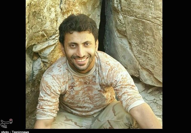 فرمانده شهید حججی در آینه خاطرات: داعش را 7کیلومتری فرودگاه متوقف کرد/زندگی در کانکس حرمین سامرا