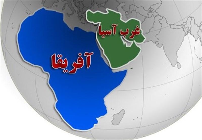 اخبار کوتاه از آفریقا و غرب آسیا|از پایان دوره آموزشی افسران قطری در سودان تا مجوز شیخ امارات برای اخراج اتباع خارجی