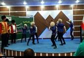 اختتامیه جشنواره فرهنگ و اقتصاد روستا در استان مرکزی به روایت تصویر