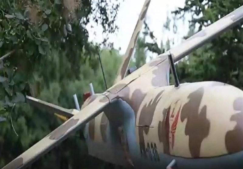 ملیتا میوزیم سنٹر میں حزب اللہ کے جدیدترین ڈرون طیاروں کی نمائش + تصاویر اور ویڈیو