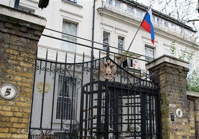 روسیه به تحریمهای جدید انگلیس پاسخ خواهد داد