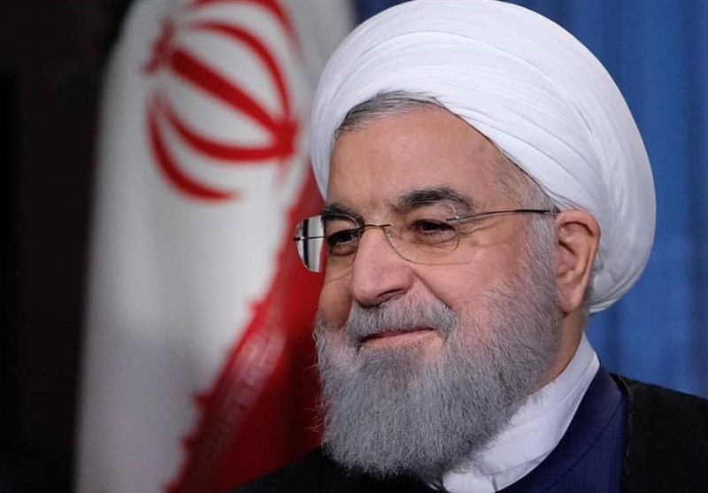 Iran's President Blames US for Disrupting Process of Negotiations