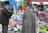 اهواز| 20 بازارچه محلی غیرمجاز و غیربهداشتی در اهواز وجود دارد