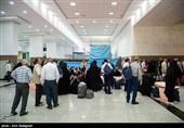 ترمینال جدید فرودگاه اردبیل به بهرهبرداری میرسد