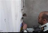 خوزستان| 4 واحد نانوایی متخلف در بندر امام پلمب شد