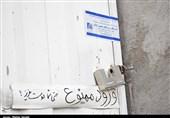 14 انبار کالای احتکار شده در زنجان کشف پلمب شد