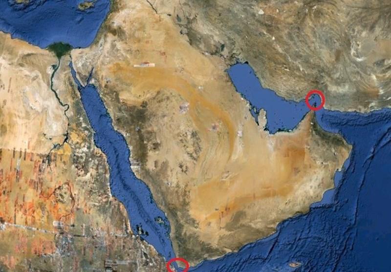 Arabistan Umman ve Yemen Sınır Bölgelerinde 15 Askeri Üs Kurdu