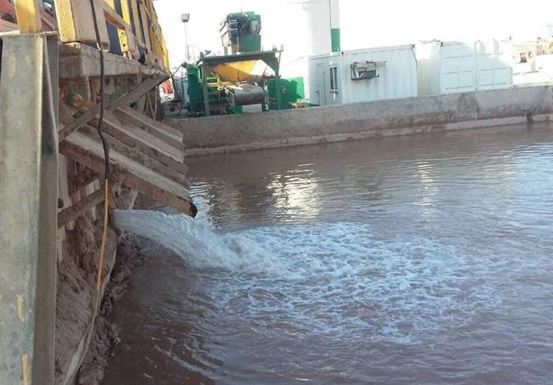 آیا استخراج آب ژرف در استان اصفهان راهکار حل مشکلات خشکسالی است؟