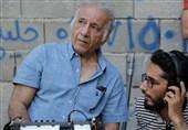 جهانگیر میرشکاری به فیلم سینمایی «ماهی و برکه» پیوست