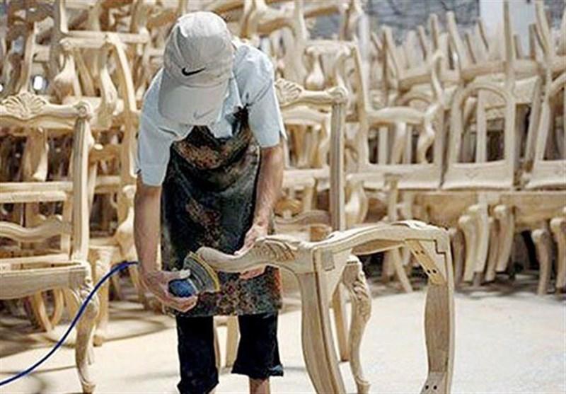 پژوهشکده مبل و منبت در ملایر راهاندازی میشود