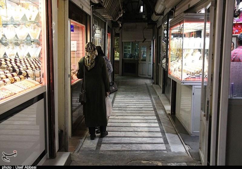 بازار طلای تهران هفته آینده تعطیل است