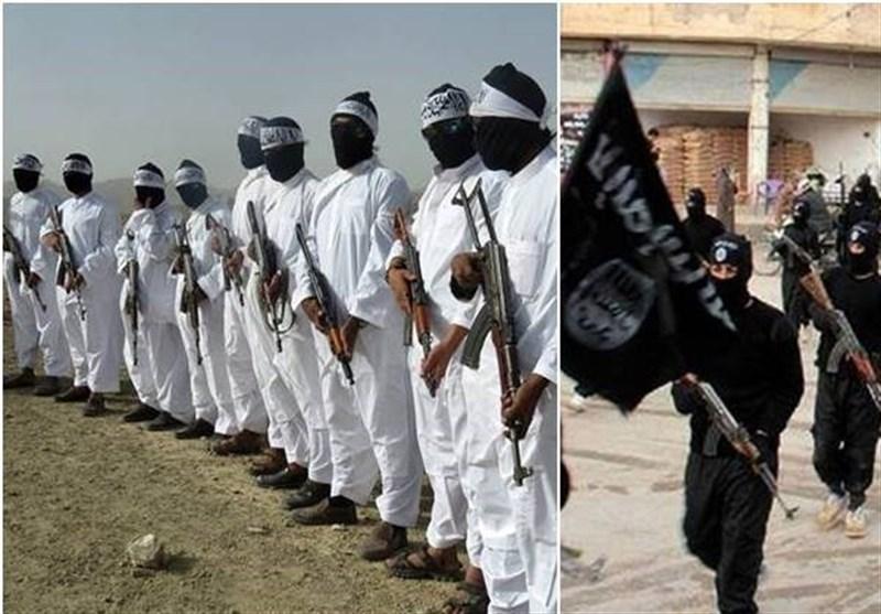 طالبان بار دیگر با داعش در شرق افغانستان درگیر شد