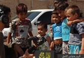 فراخوان گروه جهادی الکفیل برای خدمت در مناطق محروم تهران