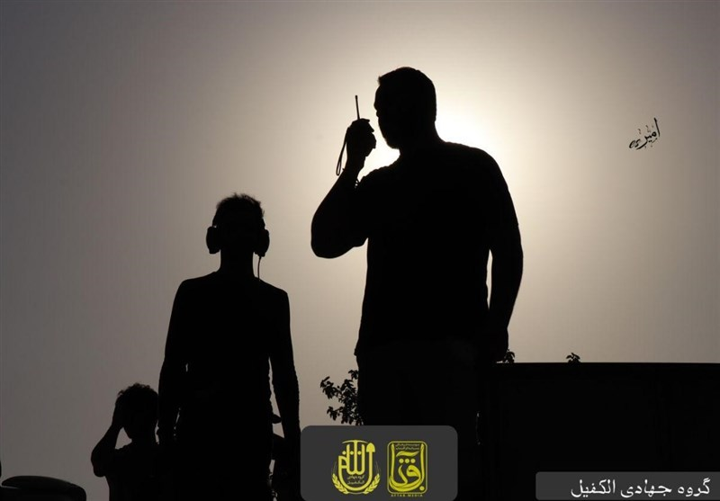 """جهادگران """"الکفیل"""" در حاشیه شهر تهران/ خستگیناپذیری برای حل مشکلات مردم +گزارش تصویری"""