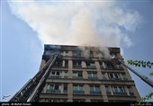 لیست ساختمانهای پرخطر تهران باید منتشر شود /توپ ایمنسازی در زمین دادستانی، وزارت کار و شهرداری