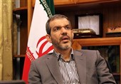 Ex-Envoy Sees Bright Future for Iran-Iraq Ties