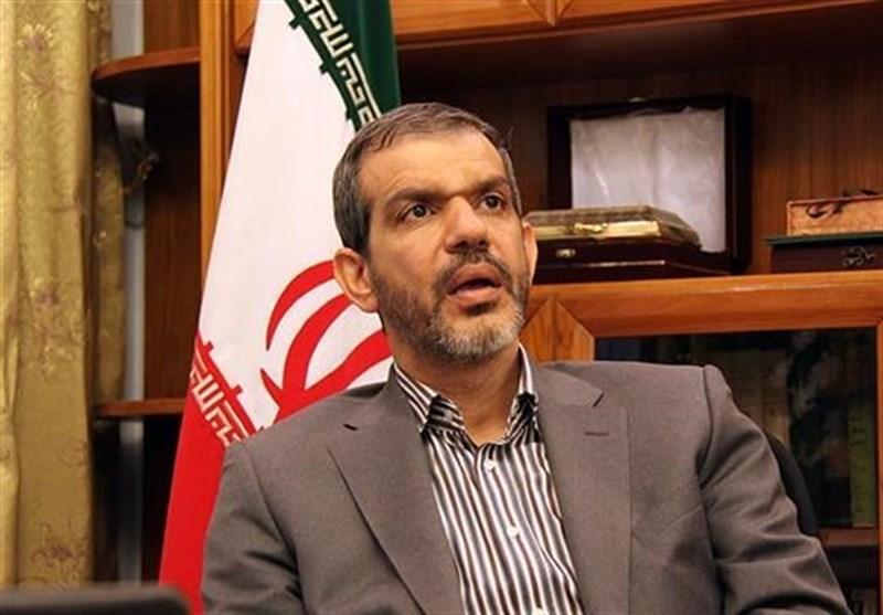 Ex-Envoy Sees Bright Future for Iran-Iraq Ties