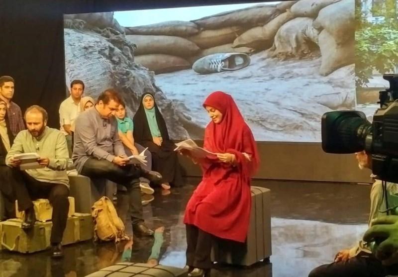 «آنسوی داستان» از شبکه جامجم روی آنتن میرود