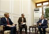 لاریجانی:رفتار ترامپ بیپاسخ نخواهد ماند