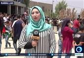 گفتگوی تسنیم با خبرنگار پرستیوی در رامالله: رژیم صهیونیستی به من دیگر اجازه ورود به بیتالمقدس را نمیدهد/برایم حجاب مهم بود به پرستیوی آمدم