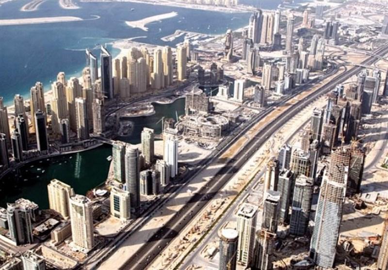 گزارش تسنیم پاشنه اقتصاد امارات لرزید؛ پیامهای حمله «صماد»/«دبی» بهشت سرمایهگذاری باقی میماند؟+ فیلم و تصاویر
