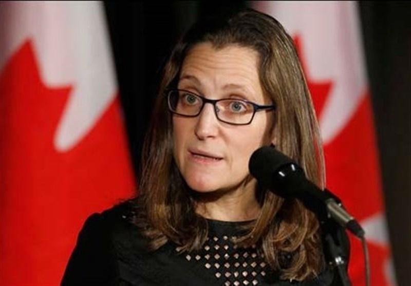 کینیڈا: سعودی خواتین کے حقوق کا دفاع کرتے رہیں گے