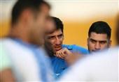 اعلام ترکیب استقلال برای بازی با تراکتورسازی/ تبریزی در جمع 11 بازیکن اصلی آبیها