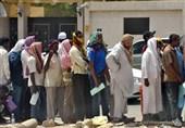 عربستان بدون ذکر دلیل 100 کارگر پاکستانی دیگر را اخراج کرد