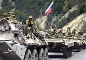 واکنش روسیه به موضع آمریکا درباره سالگرد جنگ روسیه-گرجستان