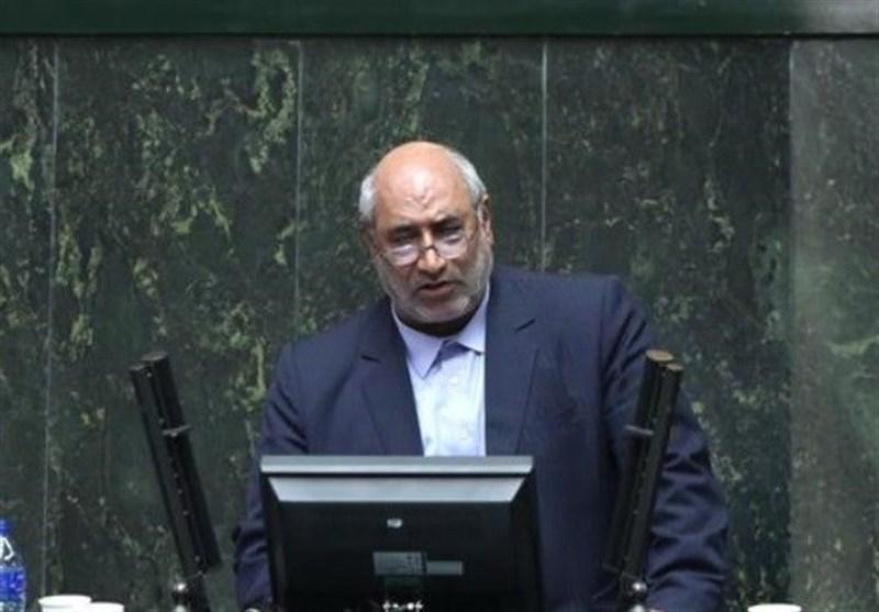سلیمانی: ربیعی اسامی نمایندگان مطالبهگر را اعلام کند