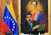 مادورو: معارضان و واشنگتن به دنبال تخریب ونزوئلا هستند