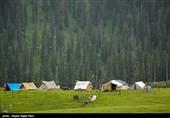 کشمیر کی حسین وادی سے چند تصاویر