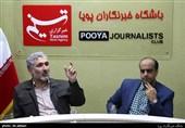 محمد احسانی مدیر شبکه نسیم