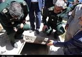 بازدید میدانی رئیس سازمان بسیج مستضعفین از حاشیه شهر بجنورد بهروایت تصویر