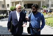 """ظریف در گفتگو با تسنیم: مقامات """"ایران و آمریکا"""" در نیویورک دیدار نمیکنند/ """"عمان"""" پیامی از طرف آمریکا نداده است"""