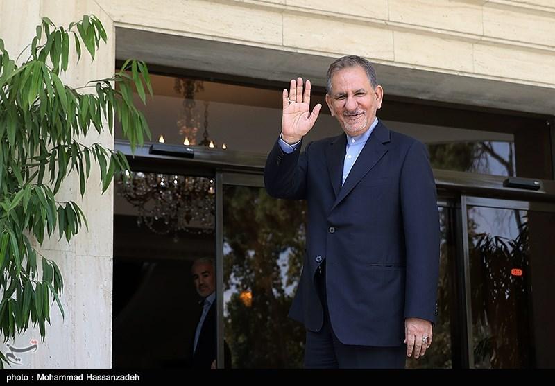 More Foreigners Visiting Iran's Hamedan: VP