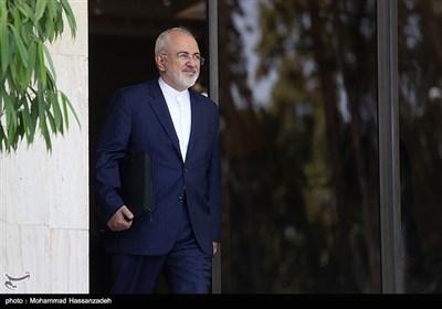 İran Dışişleri Bakanı Zarif, Şam'da