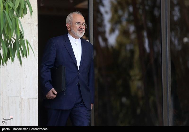FM Zarif: Iran Waiting for EU's Expected Measures