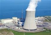 بخش گاز نیروگاه کاسپین نوشهر با حضور وزیر نیرو افتتاح شد