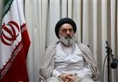 کردستان| تاکید آیتالله حسینیشاهرودی بر استفاده از کالای ایرانی