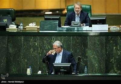 جلسه استیضاح وزیر تعاون ، کار و رفاه اجتماعی