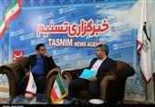 """میزگرد خبری """"عید قربان و ایتام"""" به روایت تصویر"""