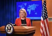 نائورت: ایران اولویت هفته آتی دولت آمریکا در سازمان ملل است/ایران مسئول حمله به مراکز آمریکا در عراق است