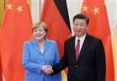 چین اور جرمنی کا امریکی دھمکی کے باوجود ایران کیساتھ تجارتی تعلقات کا دفاع