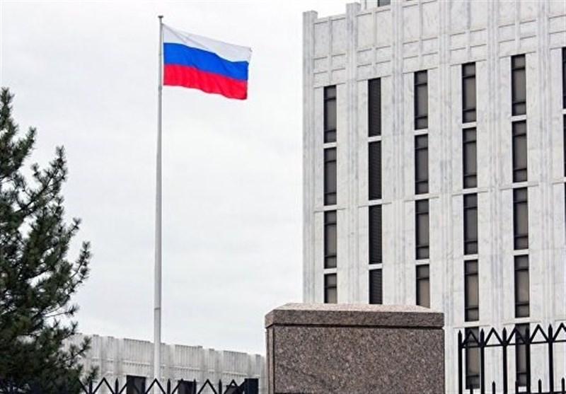 Anti-Russian Speculations Led to Unprecedented Degradation of Russian-US Ties: Embassy