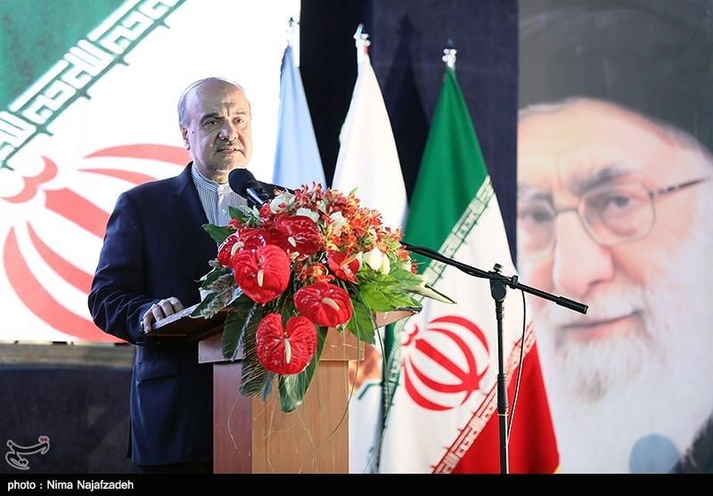 وزیر ورزش در کرمان: قهرمانان ملی کرمان ظرفیت بزرگی برای کشور هستند
