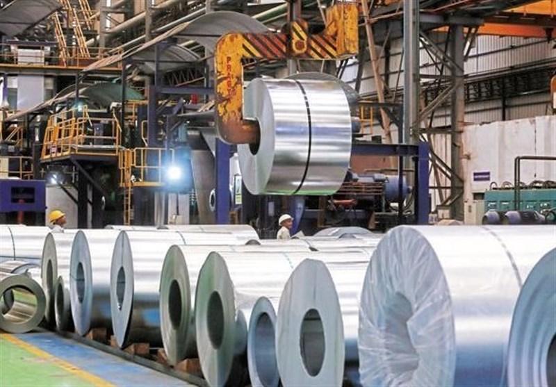 فولاد ایران به 120 کشور جهان صادر میشود/ پیش بینی صدور 11 میلیون تن فولاد طی امسال